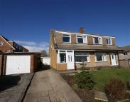 semi detached house for sale in Windmill Drive, Halifax