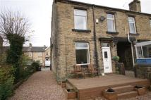 First Street End of Terrace property to rent