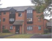 Flat for sale in Willenhall Drive, Hayes...