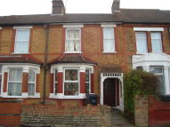 Florence Road Terraced property for sale