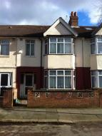 4 bedroom Terraced home in Trinity Road, Southall...