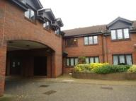Flat for sale in Vicarage Farm Road...