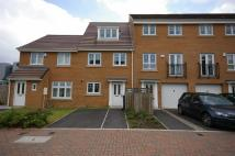 1 bed Detached house to rent in Cosgrove Court...