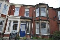 4 bedroom Terraced house to rent in Simonside Tce, Heaton...