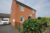 3 bedroom Detached property in Cloverfield...