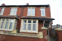 4 bed End of Terrace home to rent in Norwood Avenue, Heaton...