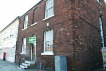 1 bedroom Apartment to rent in Westgate End, Wakefield...