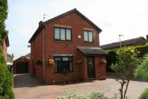 4 bed Detached property for sale in Newlaithes Crescent...