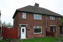 2 bedroom semi detached home to rent in Sunnybank, Normanton...