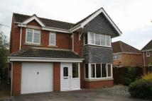 4 bed Detached property to rent in Punton Walk, Goole...