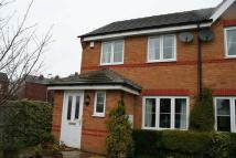 2 bedroom Town House in Kestrel Mews, Normanton...