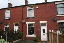 2 bed Terraced property in Cromwell Place, Ossett...