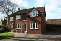 4 bed Detached home for sale in Lodge Farm Gardens...