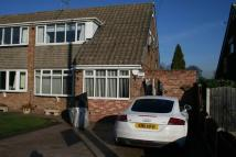 3 bedroom semi detached home in Station Road, Altofts...