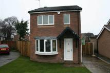 Detached home to rent in Bransdale Avenue...