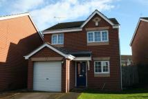 Detached property in Troon Close, Normanton...