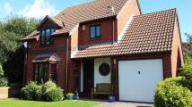 3 bed Detached house in Hawthorn Crescent, Yatton