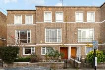 4 bedroom Terraced property in Northwick Terrace St...