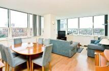 Flat to rent in Marathon House Marylebone