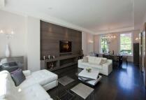 5 bedroom Detached house in St Edmunds Terrace St...