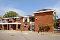 Detached house in Denning Close...
