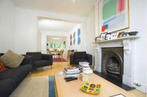 3 bed Terraced house in Ordnance Hill St John's...