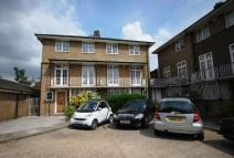 Terraced home to rent in Acacia Gardens St John's...