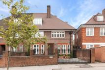 Apartment to rent in St John's Wood Road...