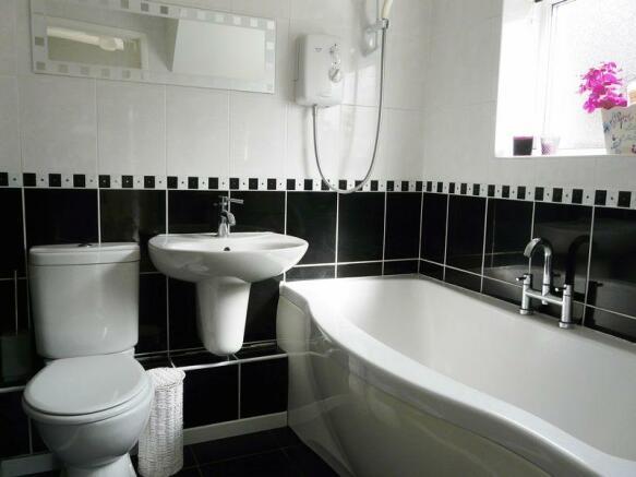 Bathroom One