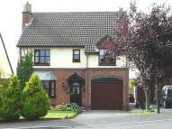 4 bed Detached property in Reeveswood, Eccleston...