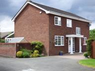 4 bed Detached property in The Briers, Eccleston...