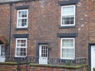 2 bed Terraced home in 331 The Green, Eccleston...