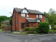 semi detached home in Woodlands Meadow...