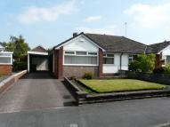 2 bed Semi-Detached Bungalow in The Hawthorns, Eccleston...