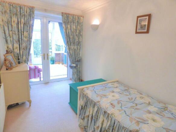 Third Bedroom ...