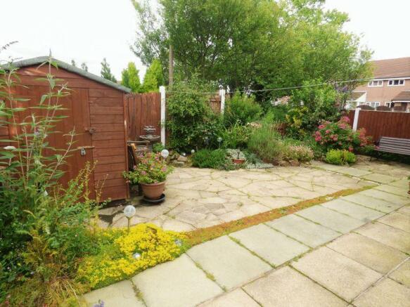 Front Garden a...
