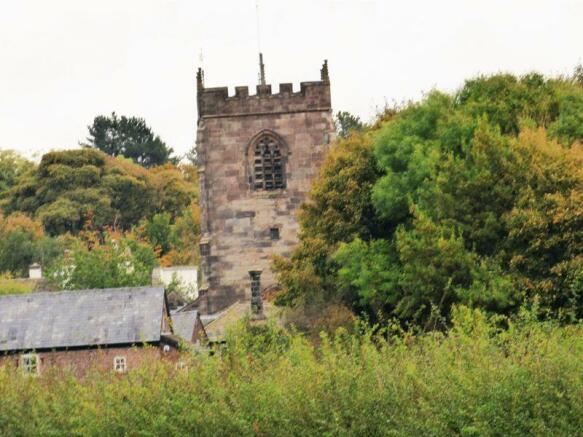 Church Views F...