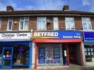 Flat for sale in Bilton Road, Greenford...