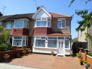 4 bed semi detached property in Tavistock Avenue...