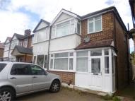 End of Terrace home for sale in Jubilee Road, Perivale...