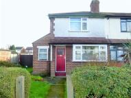 2 bed End of Terrace house for sale in Lee Road, Perivale...