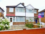 3 bed End of Terrace home in Bilton Road, Perivale...