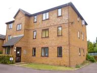 Studio apartment for sale in Brindley Close...