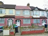 3 bed Terraced home in Manor Farm Road, Wembley...