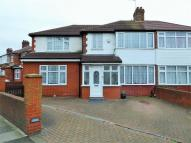 5 bedroom semi detached home in Empire Road, Perivale...