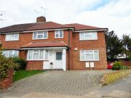 3 bed Maisonette in Royal Lane, Uxbridge...