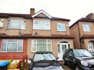 3 bedroom End of Terrace home in Clifford Road, Wembley...