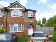 3 bedroom semi detached property for sale in Devon Close, Greenford...