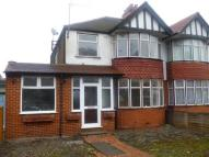 semi detached house for sale in Langdale Gardens...