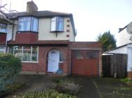3 bed End of Terrace home in Lynmouth Road, Greenford...